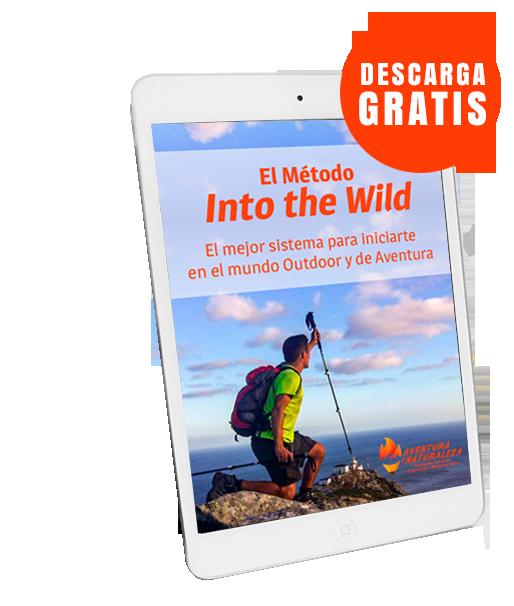 Ebook Aventura y Naturaleza, Fernando Camacho