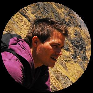 Quién está detrás de aventura y naturaleza - Fernando Camacho